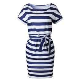 $enCountryForm.capitalKeyWord UK - Summer Fashion Mini-dress Belt Round Collar Lace Short-sleeves Dress Fashion Female Style Popular Trend High Quality jooyoo