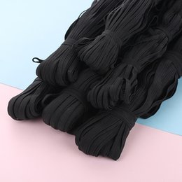 Discount thin elastic belts - Belt Accessories Crafts Thin Elastic Band Skirt Practical Garment Arts Trousers High Wasit Flat Sewing Dresses