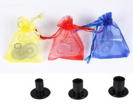 $enCountryForm.capitalKeyWord Australia - Free Shipping New Design PVC Women Shoe heels protectors in good price for sale