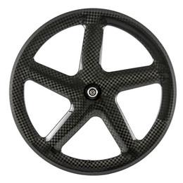 $enCountryForm.capitalKeyWord Australia - carbon wheels 5 spoke wheel clincher 12K glossy carbon wheel five spoke wheel road bicycle tubular carbon Time trail bike wheelset