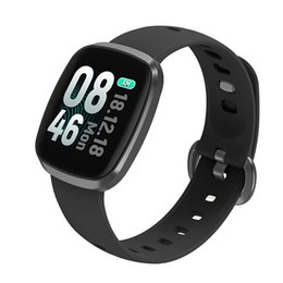 Smart Watches For Windows Australia - New 1.3 inch IPS color screen GT103 smart watch blood pressure oxygen oxygen sleep monitoring task reminds sports watch FOR: iphone Samsung