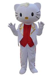 cc026e9507a Hello Kitty Adults UK - new Anime Unisex Adult size Male Hello kitty Mascot  hot selling