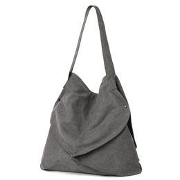 4244f3c8ba246 good quality 2019 New Arrive Canvas Womens Bag Large Capacity Ladies  Handbags Casual Simple Shoulder Bag Woman Totes Bolsas Pt1237