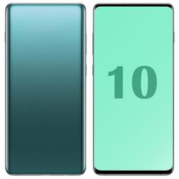 "$enCountryForm.capitalKeyWord NZ - Goophone eS10 Plus s10 MTK6580 QuadCore 1GBRAM 8GBROM 6.3"" 8MP Bluetooth4.0 3G WCDMA Phone Sealed Box Fake 4G LTE Displayed Smartphone"