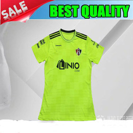 919122917c8 ADULT KIT Mexican club Atlas 2019 home AWAY SOCCER JERSEYS 2020 JERSEY 19  20 Atlas GREEN FOOTBALL SHIRTS