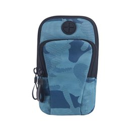 Pack Supplies UK - Run Arm Bag Sports Outdoor Arm Work Out Pack Waterproof Mobile Phone Bags Fitness Running Supplies For Women And Men Unisex