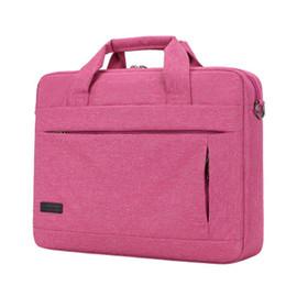 $enCountryForm.capitalKeyWord Australia - Litthing Large Capacity Laptop Handbag for man female Travel Briefcase Bussiness Notebook Bag for 14 15 Inch Macbook Pro PC