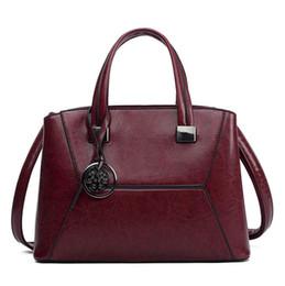 9a3f1e70d643 High quality women bags MICHAEL KEN lady PU leather handbags famous  Designer brand bags purse shoulder tote Bag female 6821 gc mk