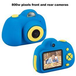 $enCountryForm.capitalKeyWord NZ - Kids Camera Toys for 5-9 Year Old Boys, Shockproof Digital Cameras for Child Boys Girls, Best Birthday Festival Gifts for Kid, Dark Blue