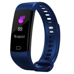 wie man ein intelligentes Armband bearbeitet bedienungsfreundliche HZD1816S Blutdruckgenauigkeit im Angebot