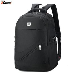 HigH scHool notebooks online shopping - Large Capacity Men Laptop Backpack USB Women Notebook Backpack Male Oxford High School Bag Student Bagpack for Teenage