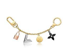 $enCountryForm.capitalKeyWord Australia - M67379 KALEIDO V PADLOCK BAG Key Holders and More Leather Bracelets Chromatic Bag Charm and Key Holder Scarves Belts