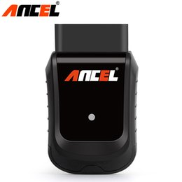Audi Service Reset Tool NZ - OBD2 OBD Full System WIFI Auto Diagnostic Scanner Ancel X5 ABS SRS EPB DPF Oil Service Reset Tool Professional Diagnostic Tool