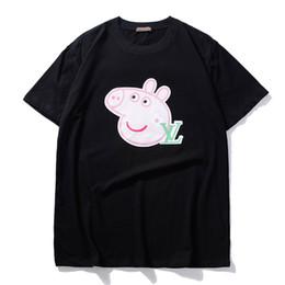 a289b007c72fa Discount Pig T Shirts | Pig T Shirts 2019 on Sale at DHgate.com