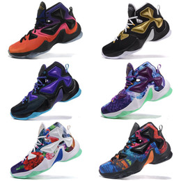 bab41ada3587 Lebron Christmas Shoes Australia - What the Lebron 13 mens Kids Basketball  shoes for sale MVP