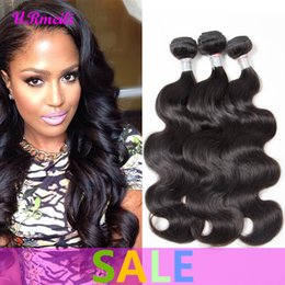 $enCountryForm.capitalKeyWord Australia - Malaysian Body Wave Bundles 10a grade virgin hair Malaysian Remy Hair Weave cheap human hair weave bundles 3 or 4 Bundles Can Buy