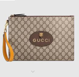 $enCountryForm.capitalKeyWord Australia - 473956 Vintage Premium Raised Canvas Clutch MEN WALLET CHAIN WALLETS PURSE Shoulder Bags Crossbody Bag Belt Bags Mini Bags Clutches Exotics