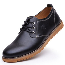 $enCountryForm.capitalKeyWord Australia - hot sale mens shoes genuine leather short plush winter male paty prom shoes men chaussure homme zapatos de hombre bona