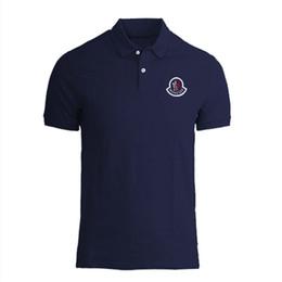 $enCountryForm.capitalKeyWord UK - 2018 Poloshirt Solid Polo Shirt Men Luxury Polo Shirts Long Sleeve Men's Basic Top Cotton Polos For Boys Brand Designer Polo Homme