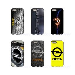 $enCountryForm.capitalKeyWord Australia - Cool opel astra logo Hard Phone Case Cover For Apple iPhone X XR XS MAX 4 4S 5 5S 5C SE 6 6S 7 8 Plus ipod touch 4 5 6