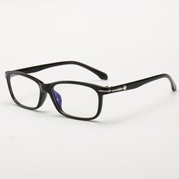 b0605f2c78e8dd Anti Blauw Licht Blocking Filter Vrouw Computer Gaming Bril Mannen Brillen  Clear Lens Bril Vrouw Optische Brilmontuur