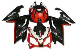 $enCountryForm.capitalKeyWord UK - New Fairings Kit For Aprilia RS4 RSV125 RS125 06 07 08 09 10 11 RS125R RS-125 RSV 125 RS 125 2006 2007 2008 2009 2010 2011 custom red black