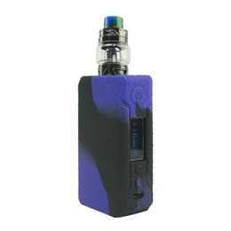 $enCountryForm.capitalKeyWord UK - Hot New Starter Kit Voopoo Drag 2 Mod Silicone Case Sleeve 10 Colors in Stock DHL FREE