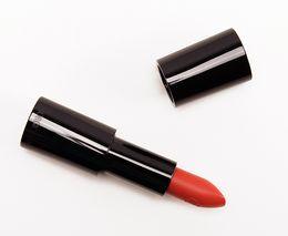 Beige Lipsticks Australia - Huda Italia Makeup Beauty Brand #300 Kiss Kiss Lipstick In Beige Booster for 0.14 oz