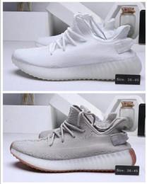 $enCountryForm.capitalKeyWord Australia - 2019 Best quality New True Form Clay with Stock X Sesame Zebra Beluga 2.0 all colors Casual Men Women Shoes EUR 36-45