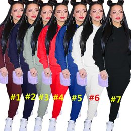 White Letter Print Leggings Australia - Brand Designer Letter Print Hoodie Top and Pants Leggings C Letters Women Tracksuit 2 Piece Outfits Sportswear Pullover Sweatsuit hot