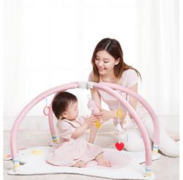 Bestkids Musique pour enfants Gym Exercise étagère panier précoce éducation de l'enfance Rythmique illumination 3007103A5 pratique et portable en Solde