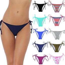 9dae4bf13d Sexy Women Brazilian Bikini Bottom Swimwear Bathing Beach Thong Ruched  Scrunch Bottom Beachwear Swimwear swimsuit Cheeky
