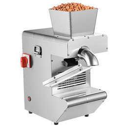 $enCountryForm.capitalKeyWord Australia - Qihang_top High Quality Cold Hot Coconut  Soybean  Peanut Oil Press Machine Electric Sunflower Seeds Oil making Machine