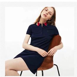 Ladies Polo Dress