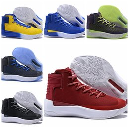 990bc4ecd9c Stephen Curry Shoes Blue Australia - Under UA Armour Fashion Luxury  Designer Stephen Curry 3.5 3s