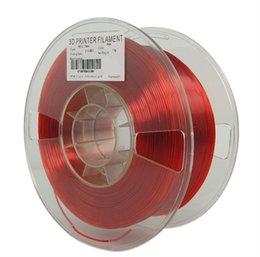 La migliore qualità PETG Black COLOR 3D filamento stampante 1.75mm 3mm per materiale di stampa FDM 3d in Offerta