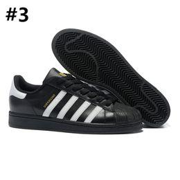 $enCountryForm.capitalKeyWord NZ - Top Quality luxury shoes 2019 Men Women Casual stan 2 smith Black Grey Red Yellow Lightweight Walking Hiking Casual Shoes 36-44