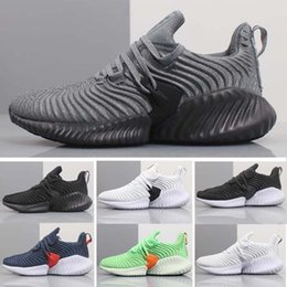 79dfe9620 2019 New Arrive Alphabounce Beyond Boots 330 Men Women Running Casual Shoes  Alpha Bounce Hpc Ams 3M Sports Trainer Jogging Sneakers 36-45
