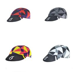 team helmets Canada - Cycling Caps Hat Quality Outdoor Bicycle Cap MTB Bicycle Team Helmet inside Cap Multicolor Free Size Riding men and women
