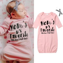 $enCountryForm.capitalKeyWord Australia - Newest Newborn Baby Girl Cotton Blanket Swaddle Wrap Sleep sack Sleeping Bag Headband Set Toddler Infant Baby Sleep Bags