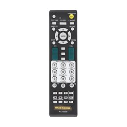 Wholesale IR MHz Replacement AV Receiver Long Remote Control Distance RC M Suitable for RC M RC S RC M SR603 SR502 SR504 REC_02O