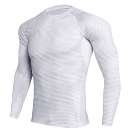 $enCountryForm.capitalKeyWord UK - Wholesale Men T shirts Trousers Men's Sportswear Compression Suit Joggers Fitness Base Layer Shirt Leggings Rashguard Clothes Tops Tee