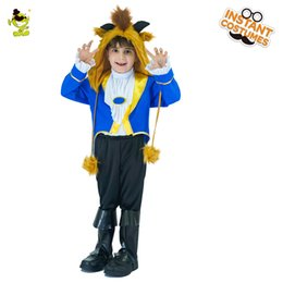 Novelty & Special Use 2015 Boys New Cosplay Costumes Handsome Princess King Clothing Kids Cute Party Dress Baby Boys Performance Costumes For Sale Professional Design