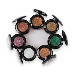 Beauty & Health 6 Color Glitter Makeup Eyeshadow Palette Children Stage Festival Party Makeup Shimmer Sequins Glitter Eye Shadow Palette Tslm1 Eye Shadow