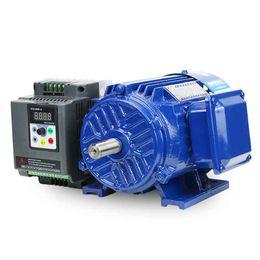 $enCountryForm.capitalKeyWord UK - 1.1KW 3-phase 380VAC Frequency converter VFD Speed regulating motor Low speed motor Infinitely variable speed motor spindle