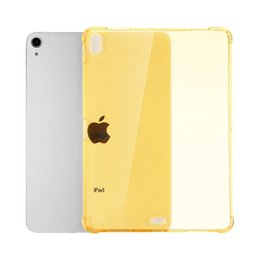 Wholesale New Arrival Hot Sale Custom TPU Air Bag Case For iPad Air Full Protective Blank Silicon Phone Cover For Tablet