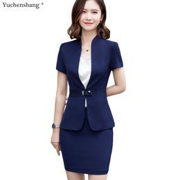 Rhonda Varnado Suits Slim Women Office Business Suits Formal Work Wear 2 Piece Sets Dark Green Velvet Ladies Suits & Sets