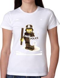 $enCountryForm.capitalKeyWord Australia - T SHIRT JODE GIRL GGG22 Z2517 POLICE CARTOON TOY HUMAN YELLOW KIDS FUNNY FASHION Men Women Unisex Fashion tshirt Free Shipping Funny Cool