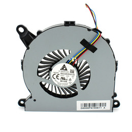 laptop cpu intel Australia - Laptop Cpu Cooling Fan For Intel NUC NUC8i7BEH M.2+SATA3 BSC0805HA-00