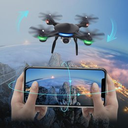 $enCountryForm.capitalKeyWord Australia - New 2.4G RC Drone Helicopter with Camera Remote Control Quadcopter Aircraft Toy New Consumer Electronics